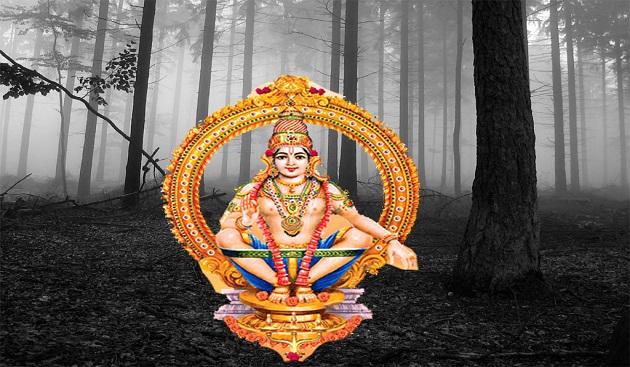 Ayyappa Songs – Bhakti Gaanangal KJ Yesudas 3