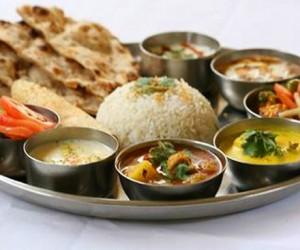 Indian Diet Plan
