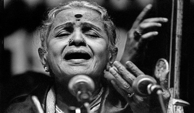 Margazhi Music Season – MS Subbulakshmi