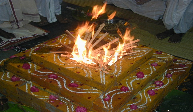 Daily Duties of a Hindu
