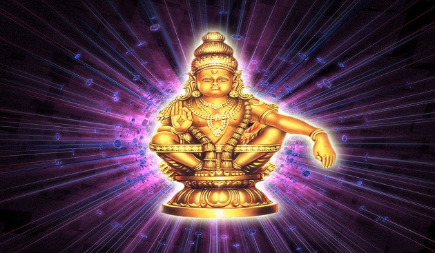 Swamy Ayyappa – Birth and History of Hindu God Ayyappa or Manikandan