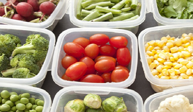 5 Ways to Keep Our Food Healthy – Storing