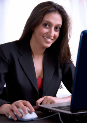 Data Entry – a Work from Home Option for Women