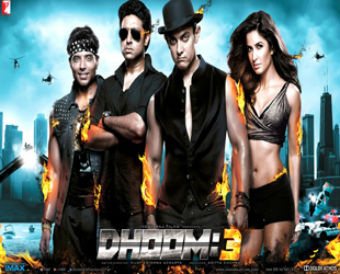 Dhoom 3 – the Indusladies Community verdict