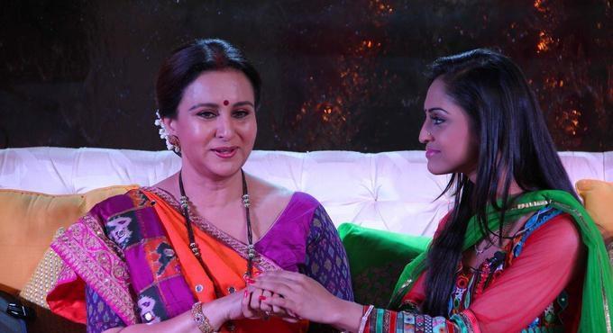 Ek Nayi Pehchaan on Sony Television