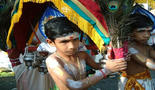 Thaipusam – Murugan Festival