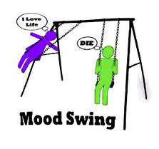 How Do I Control My Mood Swings During Pregnancy
