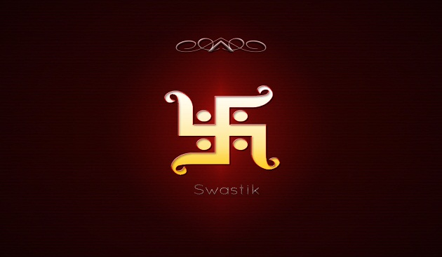 The Use of Swastika in Hindu Culture