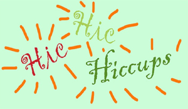 How to Prevent and Get Rid of Hiccups