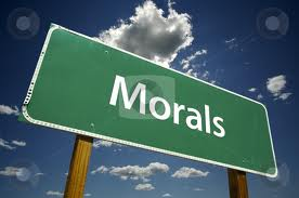 Teaching Morals to Children