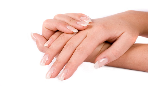 Keep Your Beautiful Nails Clean