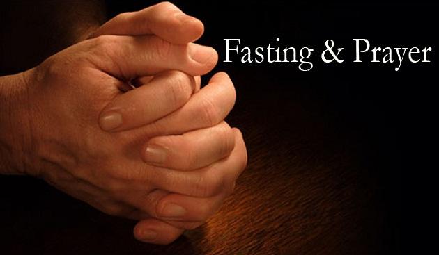 Religious Fasting