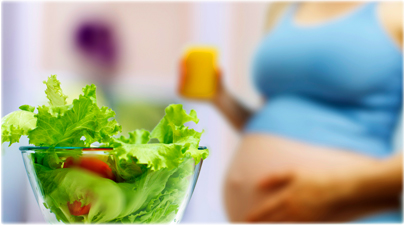 The Importance of Consuming Folic Acid during Pregnancy