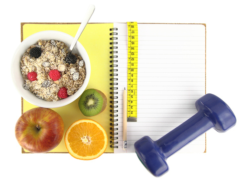 An easy and healthy way to lose weight