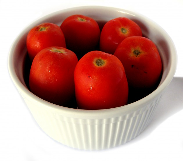 Tomato Therapy for Beautiful Skin