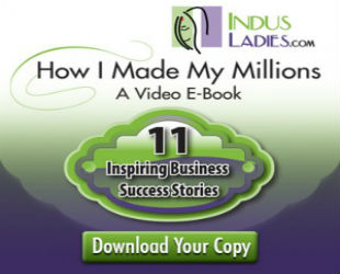 Free E-Book – How I Made my Millions?