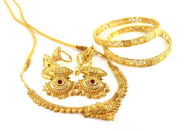 Buying Gold This Akshaya Tritiya