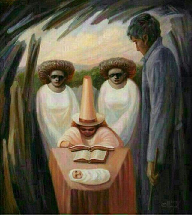 Face Illusions