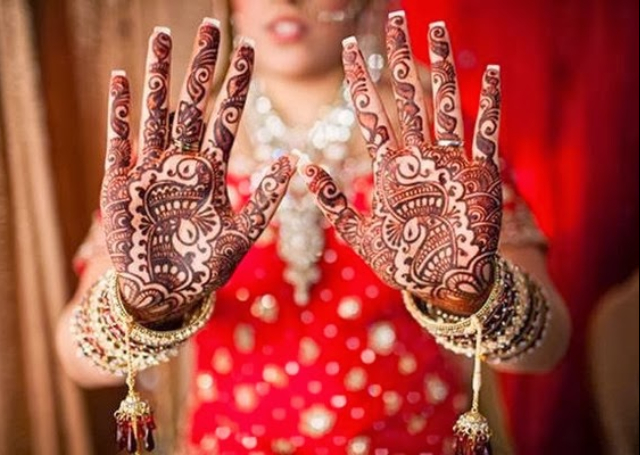 16 Latest Bridal Mehandi Designs Just for You