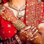 Exotic collection of latest bridal mehandi design