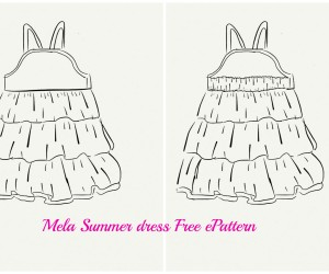 Mela-Dress-Drawing