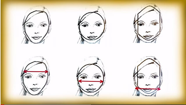 Match your Earrings with Your Face Shape