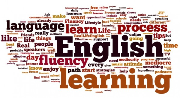 Colloquialism of English