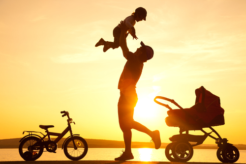 Father and Son – A Short Story