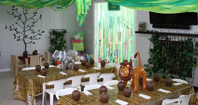 Jungle-Safari-Kitty-Party-Theme
