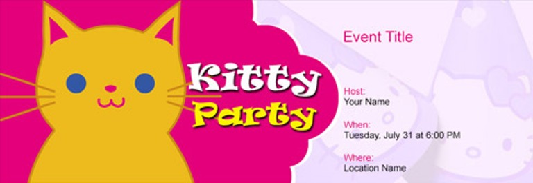 How to Host a Successful Kitty Party for Indian Ladies?