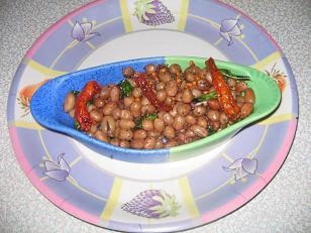 Peanut Sundal