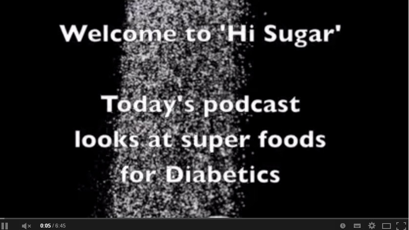 Super food for Diabetics