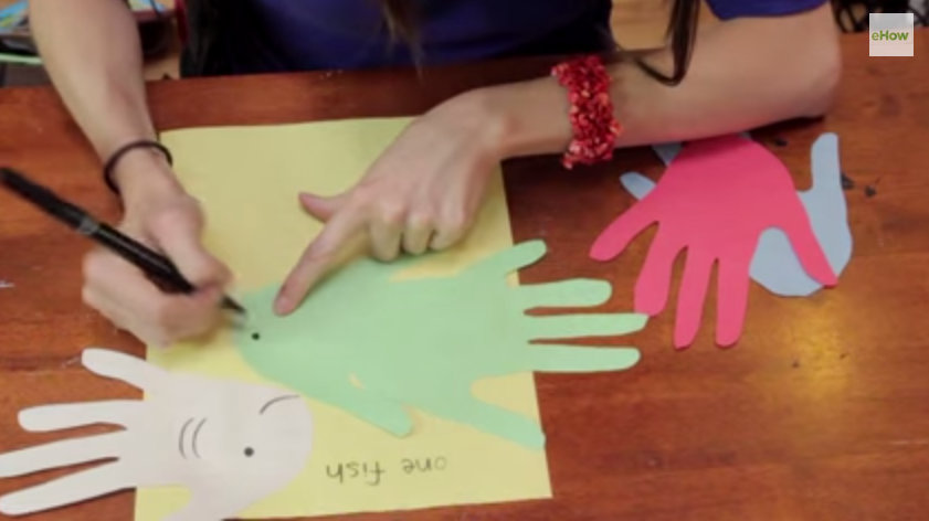 Dr. Seuss' Fun Crafts for Kids