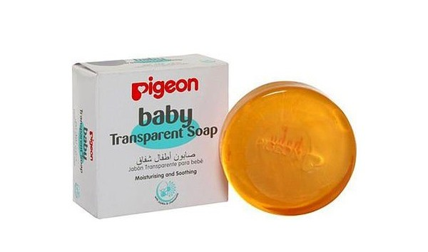 pigeon-soap