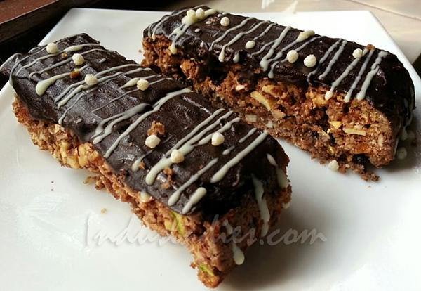 Oats Granola Bar