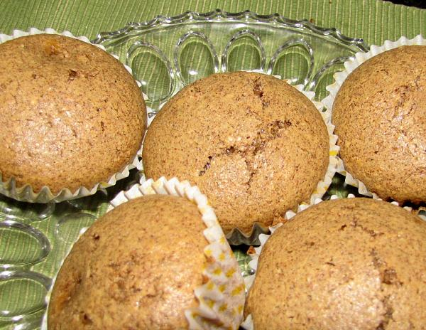 Ragi Muffins | Finger Millet Recipe