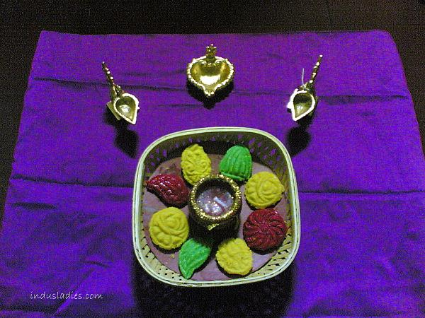 Sandesh – Traditional Bengali Sweet