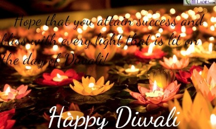 Exclusive Collection of Diwali Greeting Cards