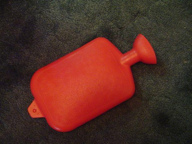hotwaterbottle