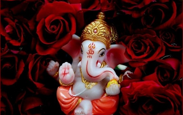 Ganesha Photos and Images
