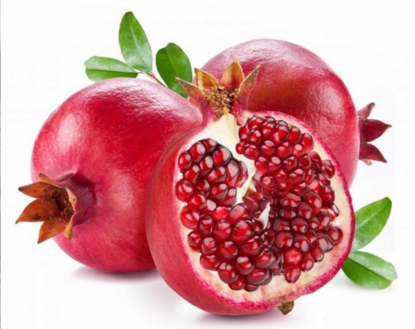 11pomegranate
