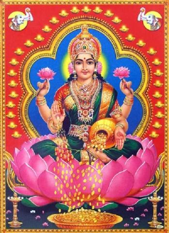 goddess-varamahalakshmi-picture