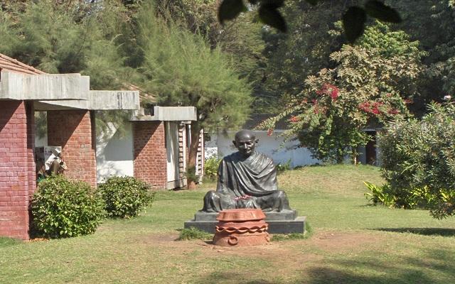 sabarmatiashram
