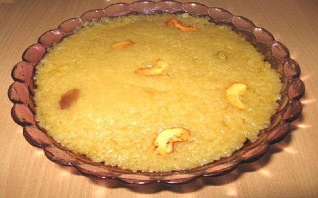sakkarai-pongal